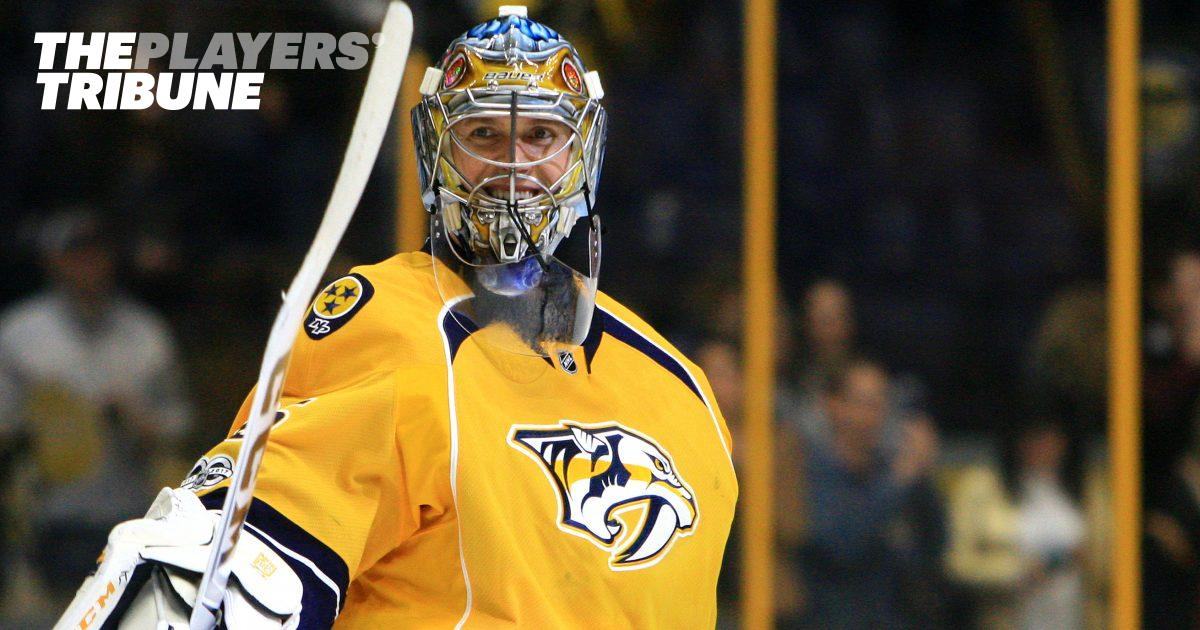 sale retailer 6d903 9f528 What the (Blank)?: NHL All-Star Edition | By Pekka Rinne