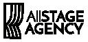 Allstage Agency logo