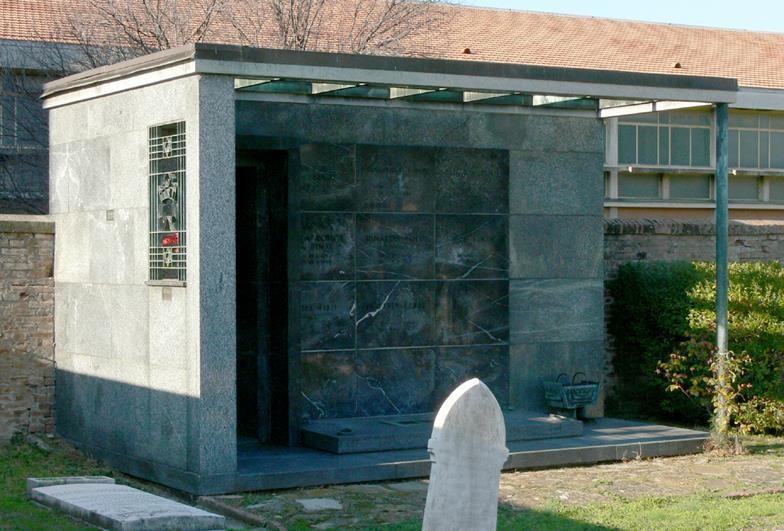 The Jewish Cemetery Symbols