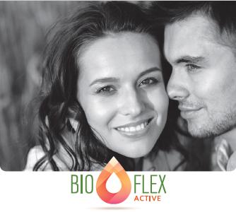 Bioflex Active kontaktlencsék