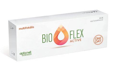 Bioflex Active 1Day Multifocal