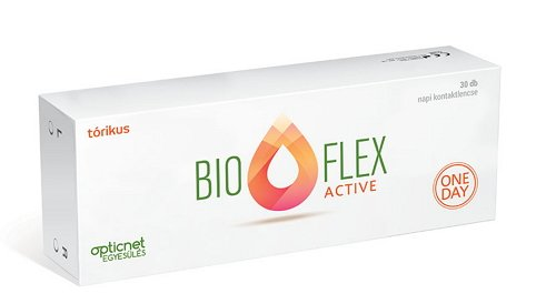 Bioflex Active 1Day Toric