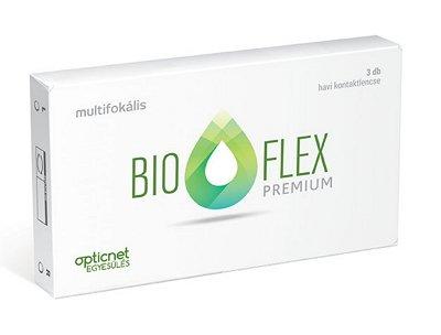 Bioflex Premium Multifocal