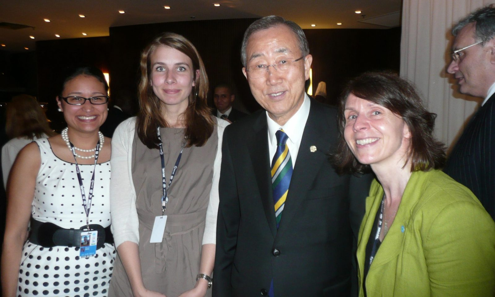 Bioregional and SDGs