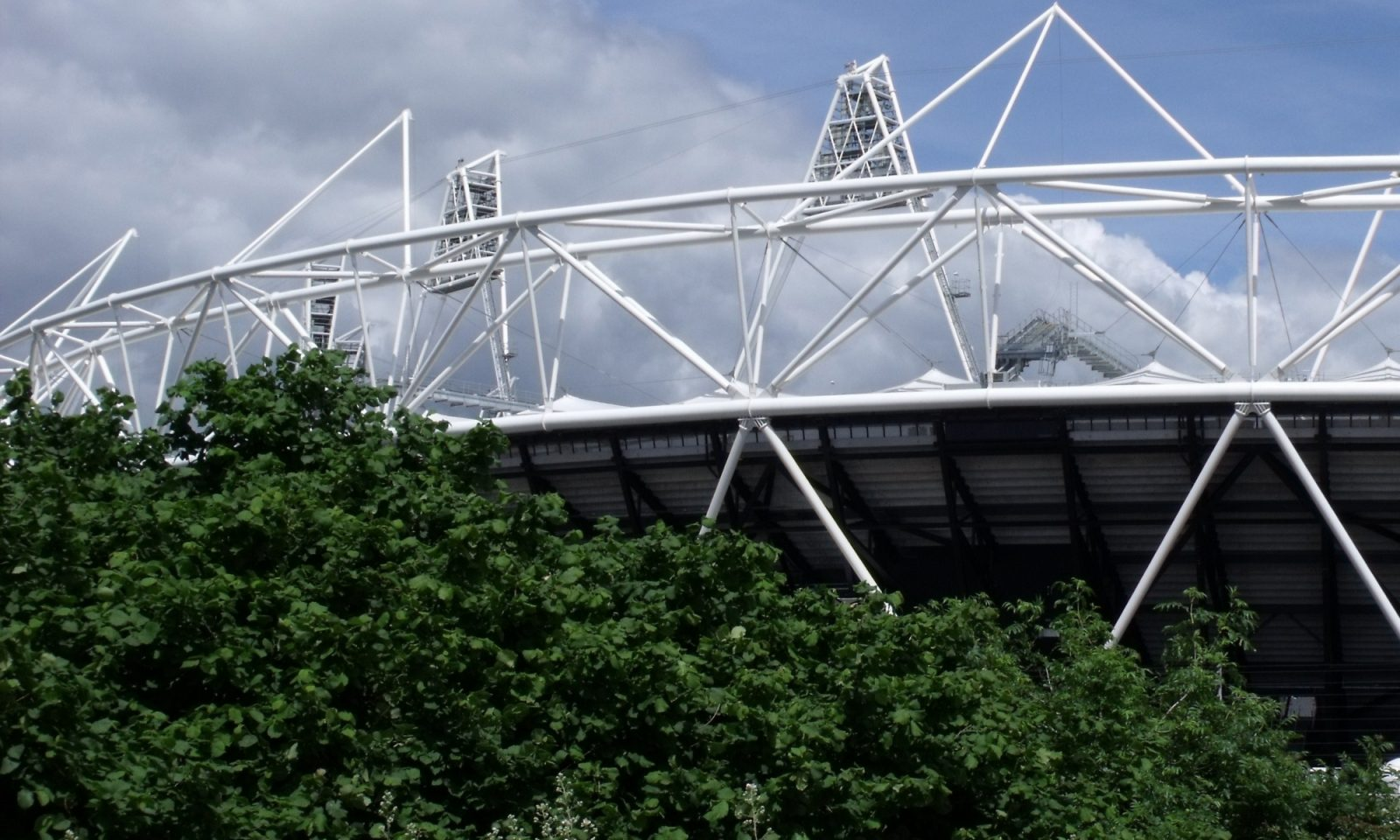 How was One Planet Living used at the London 2012 Olympics?