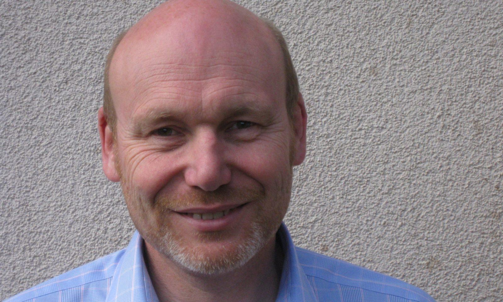 Ian Pritchett