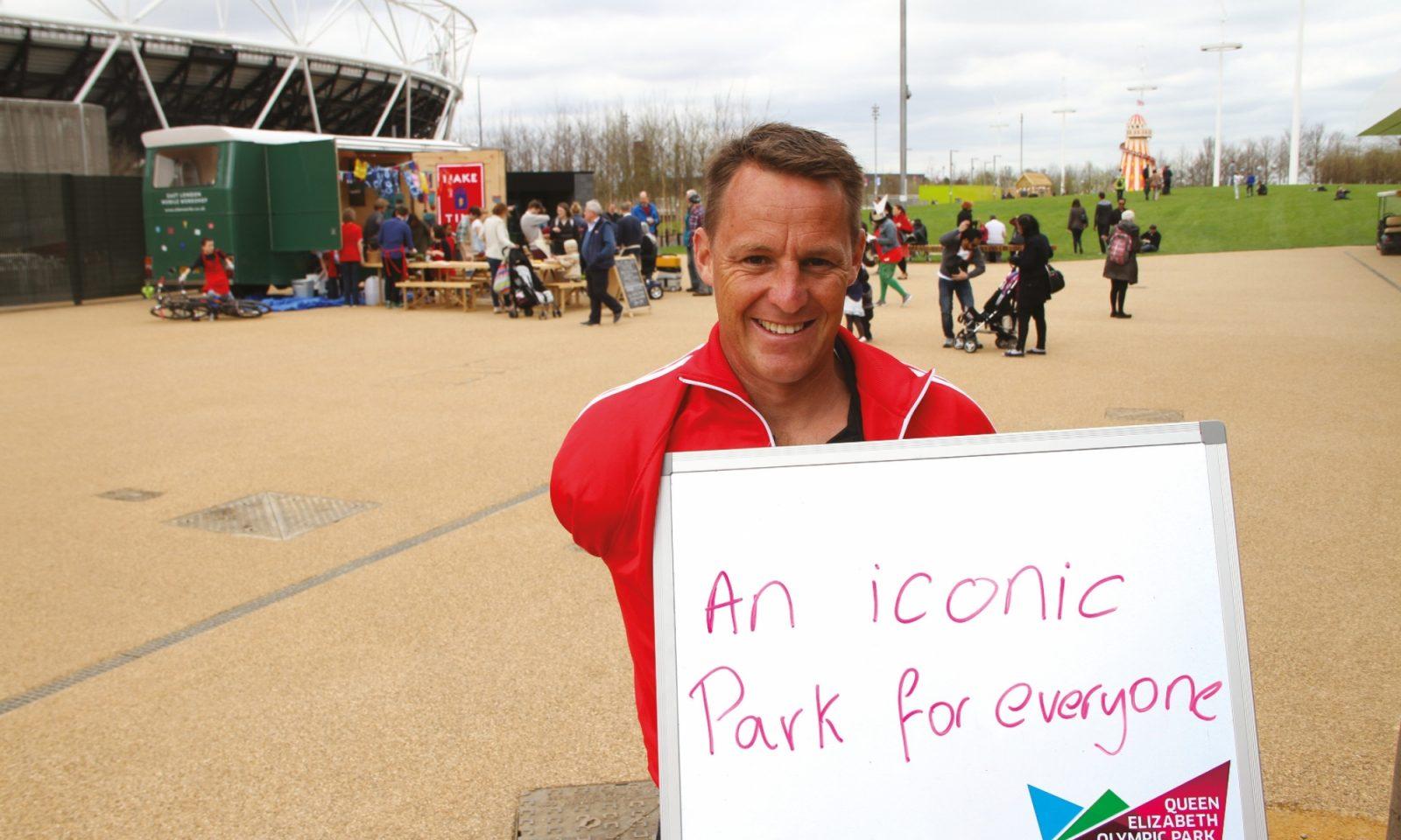 London 2012 Olympics Sustainability