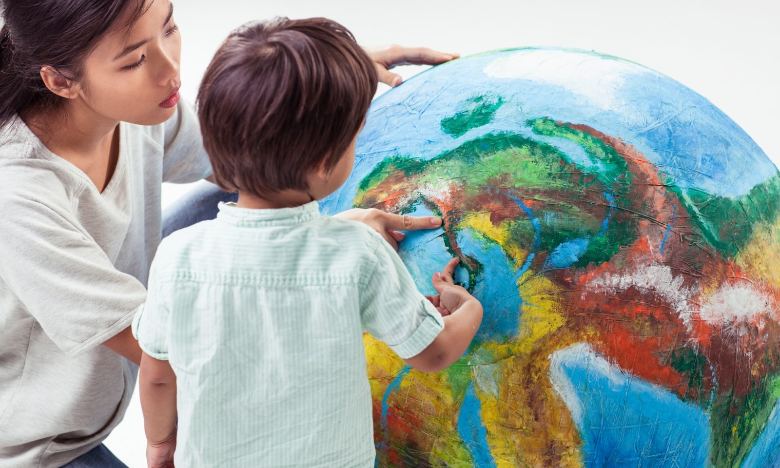 One Planet Living Goals and Guidance for schools