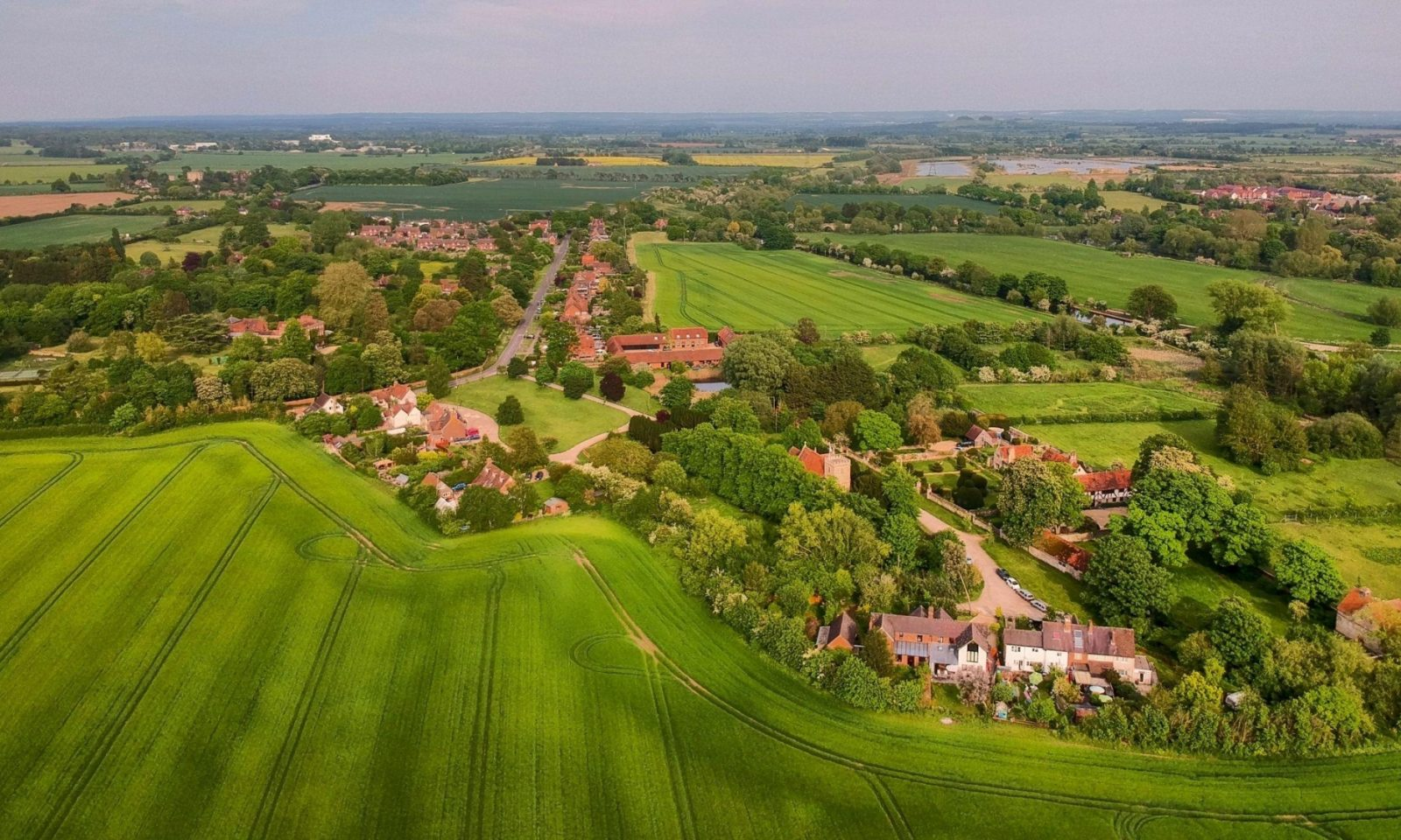 One Planet Oxfordshire Annual Review 2021