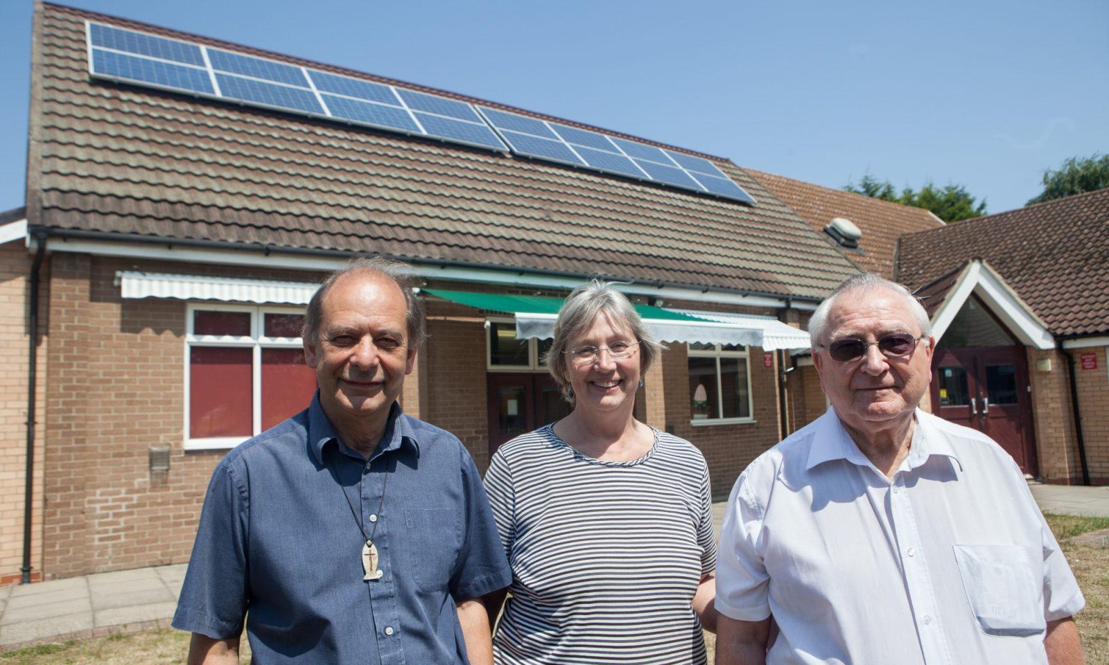 Sutton Council One Planet Action Plan