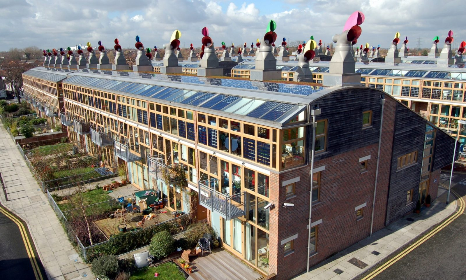zero-carbon housing developments_credit: Tom Chance