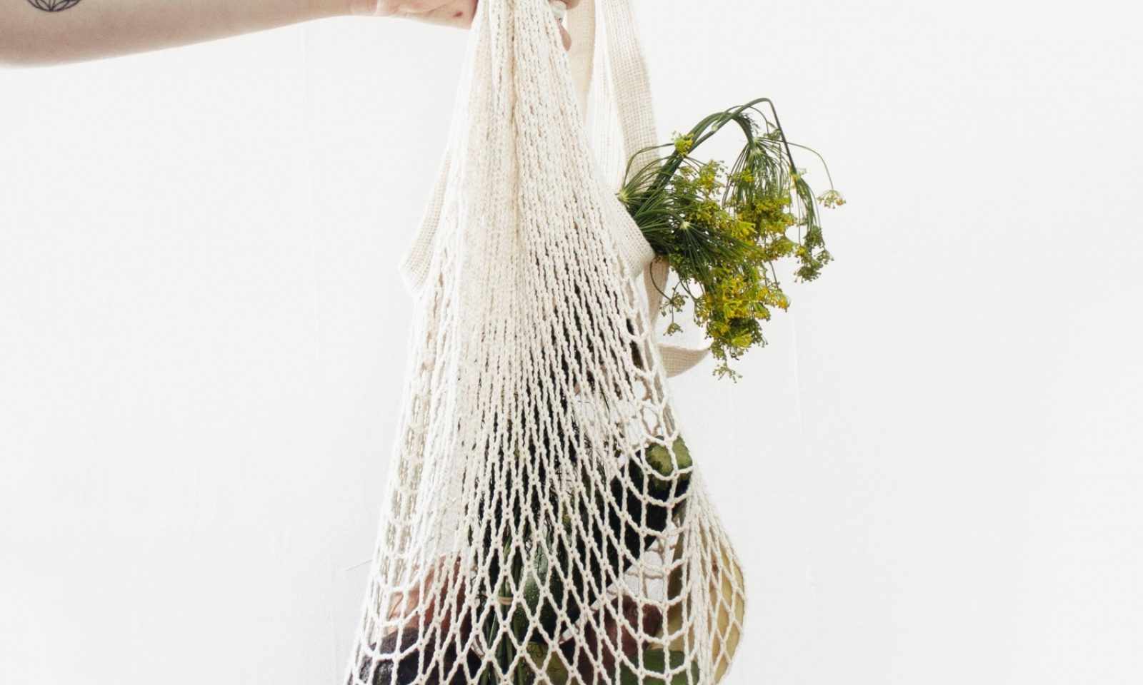 zero-waste survival kit