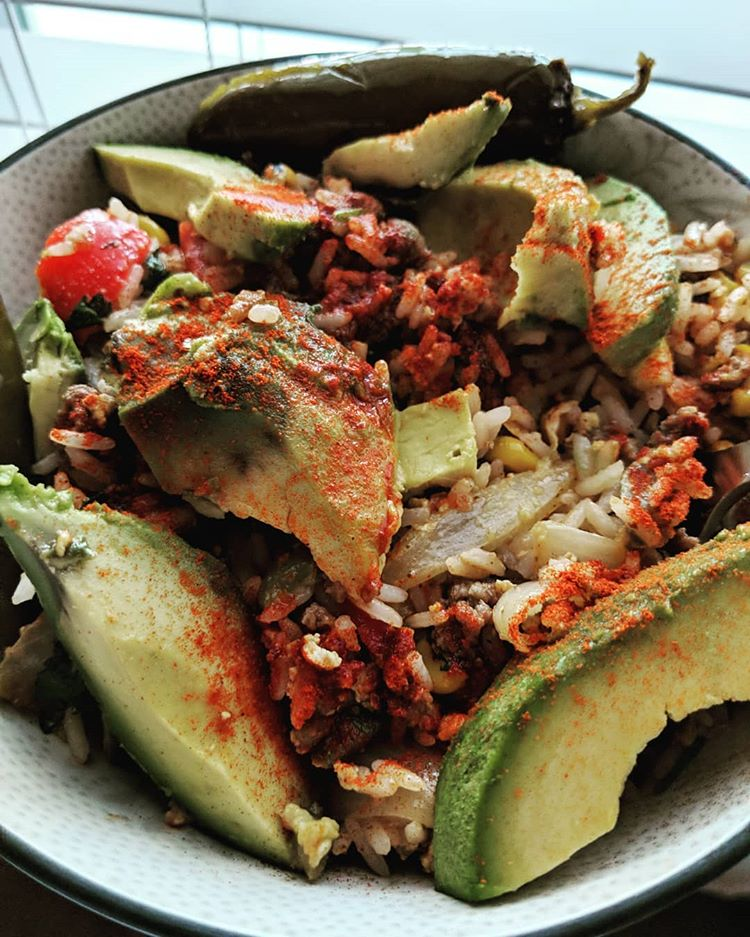 Taco Fried Rice
