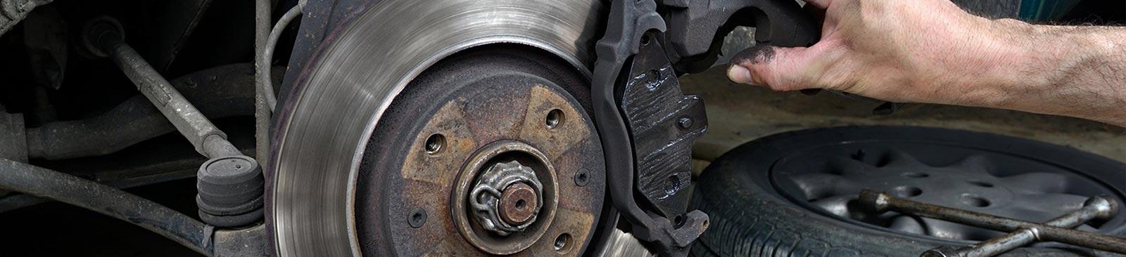 Mobile Mechanic roadside wheel repair
