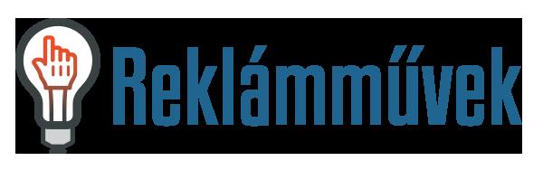 Reklámművek logo