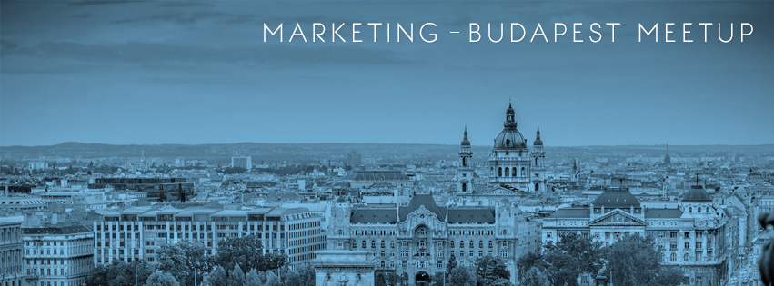 Marketing Budapest Meetup