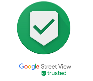 Google Streetview Trusted partner