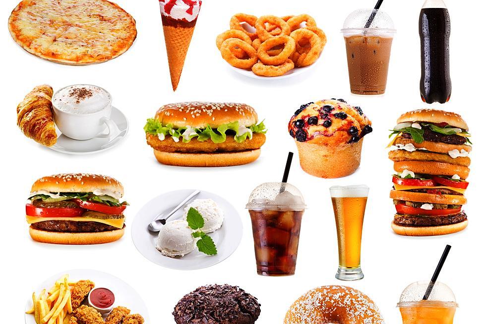 PERBEDAAN FAST FOOD DAN JUNK FOOD