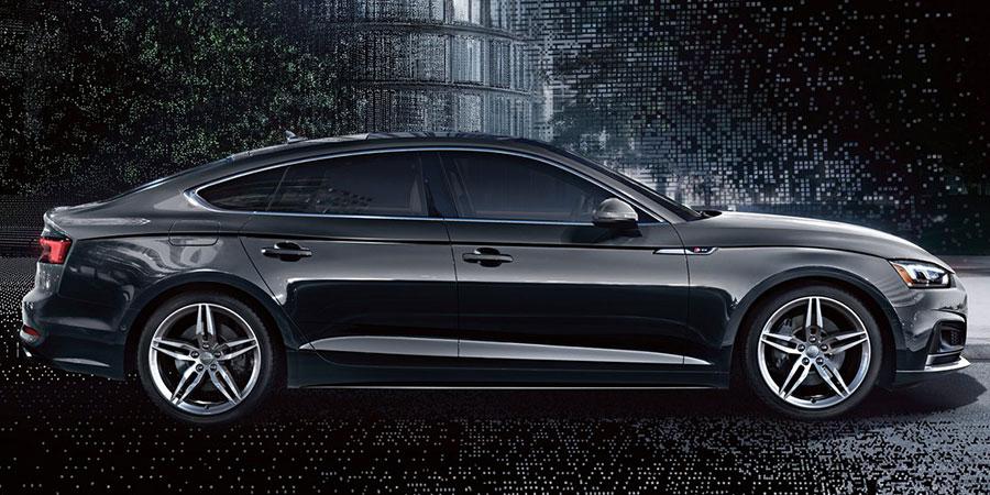Used Audi A5 Gen 1