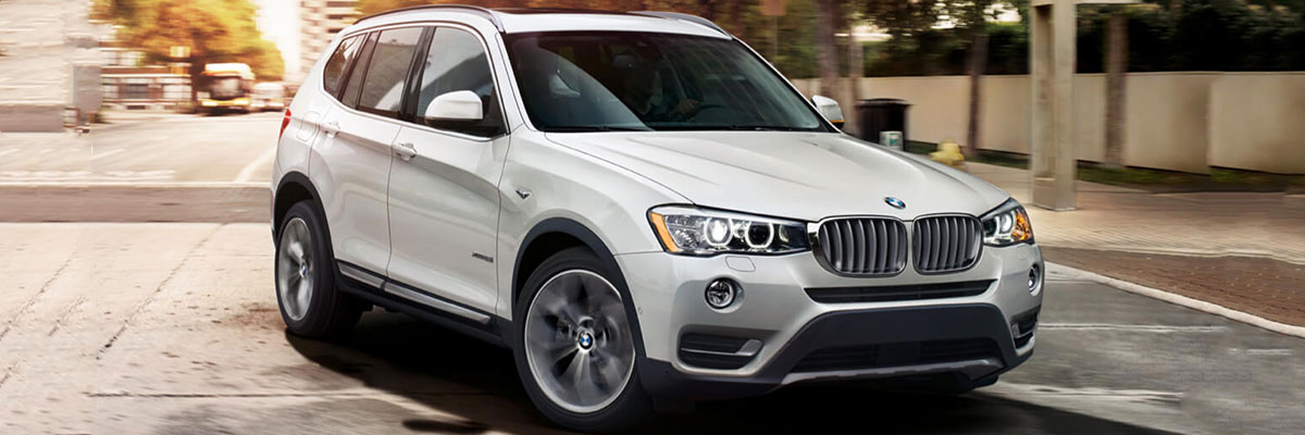 Used BMW X3 Buying Guide