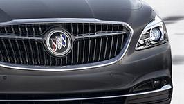 2017 Buick LaCrosse Upscale Styling