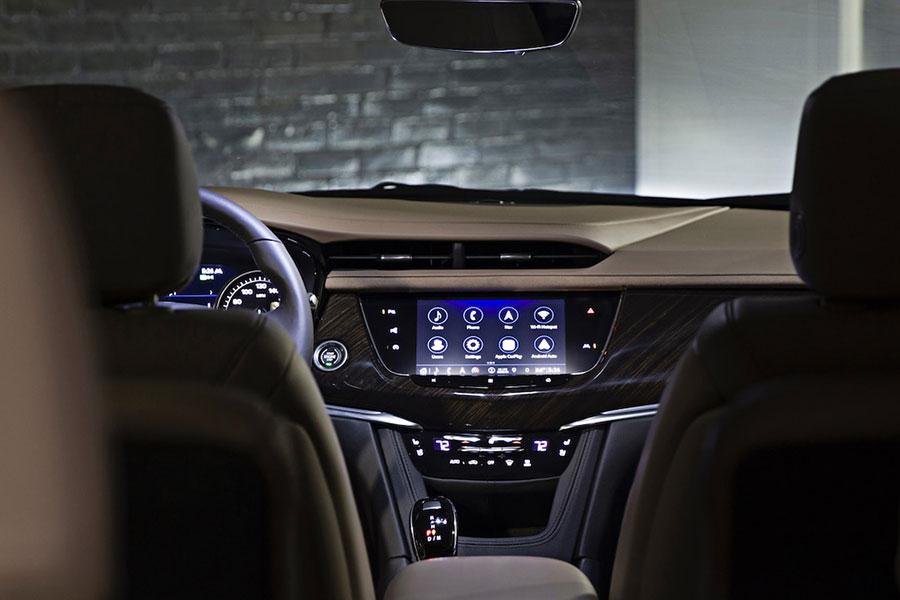 2020 Cadillac XT6 Technology