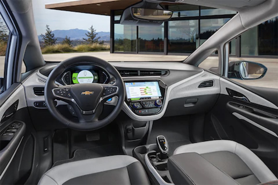 2020-Chevrolet-Bolt-Ev-Interior