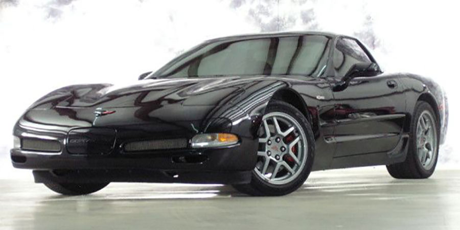 Used Chevrolet Corvette Gen 6