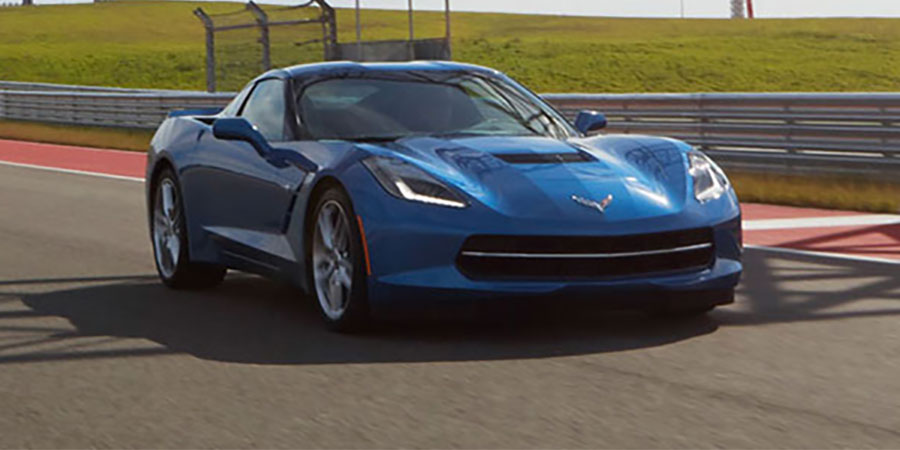 Used Chevrolet Corvette Gen 7