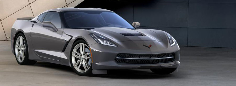 Used 2016 Chevrolet Corvette Stingray