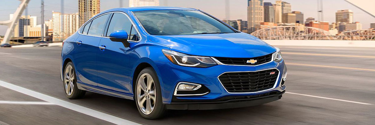 Used Chevrolet Cruze Buying Guide