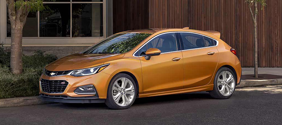 2017 chevrolet cruze sedan burlington chevrolet. Black Bedroom Furniture Sets. Home Design Ideas