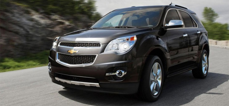 2015 Chevy Equinox Problems >> Used 2015 Chevrolet Equinox Burlington Chevrolet