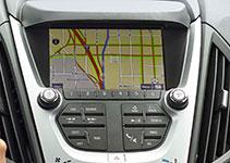 Used 2016 Chevrolet Equinox Navigation
