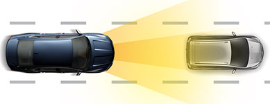 Used 2015 Chevrolet Impala Forward Collision Alert