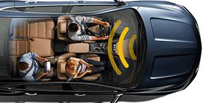 Used 2016 Chevrolet Impala 4G LTE Wi-Fi