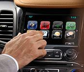 Used 2016 Chevrolet Impala MyLink Infotainment