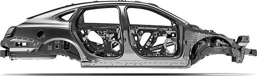 Used 2016 Chevrolet Impala Premium Safety