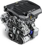 Used 2016 Chevrolet Impala 305 Horsepower