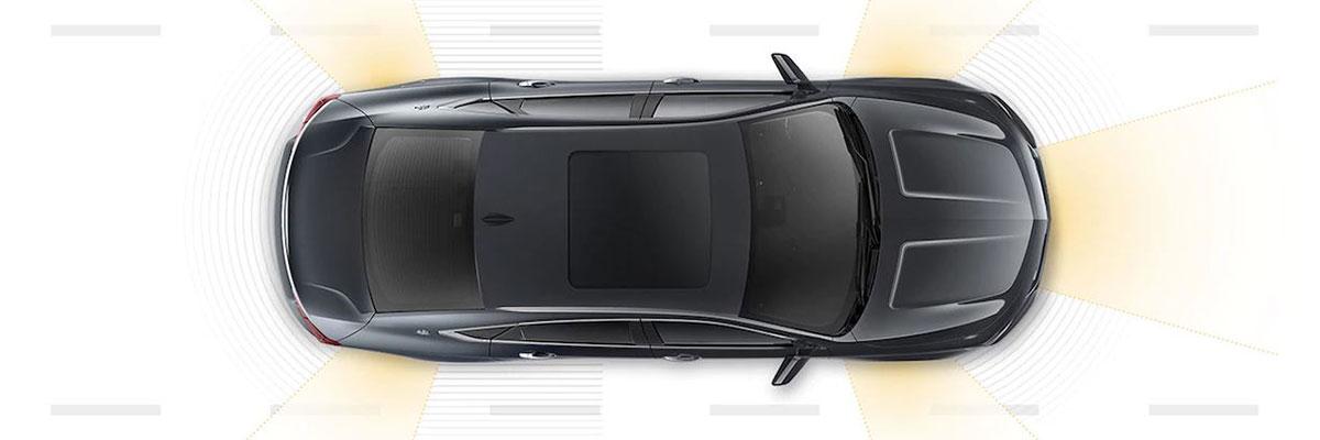 Impala Safety