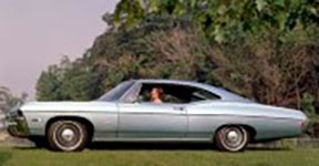 4th-Gen-Chevrolet-Impala