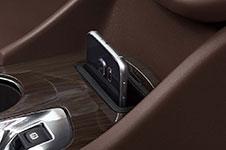 Used 2017 Chevrolet Malibu Wireless Charging