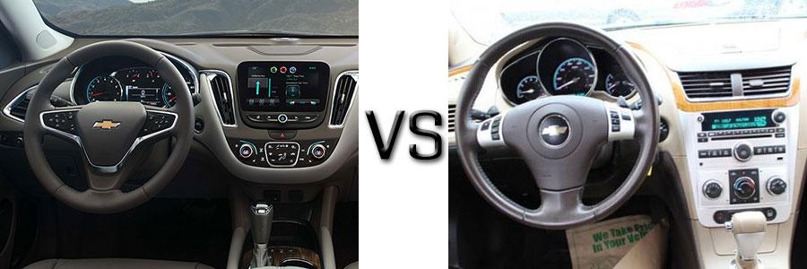 2016-Chevrolet-Malibu-Interior