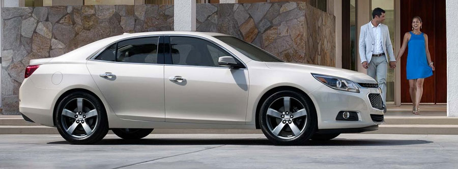 Used Chevrolet Malibu Buying Guide