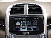 2016 Chevrolet Malibu Limited Chevrolet MyLink