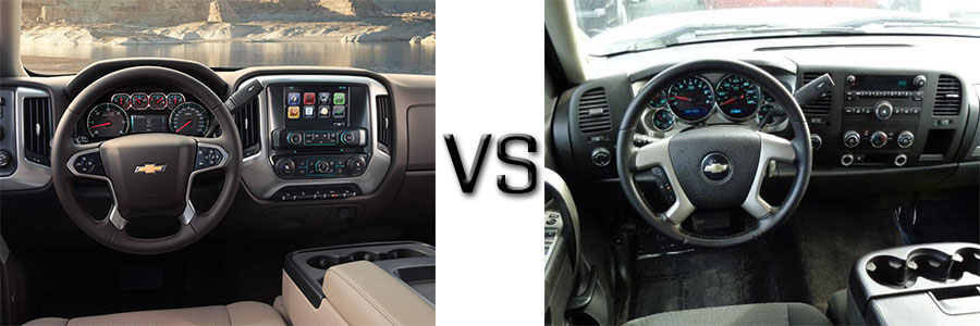 Chevrolet-silverado-1500-Interior