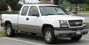 1st-Gen-Chevrolet-Silverado 1500