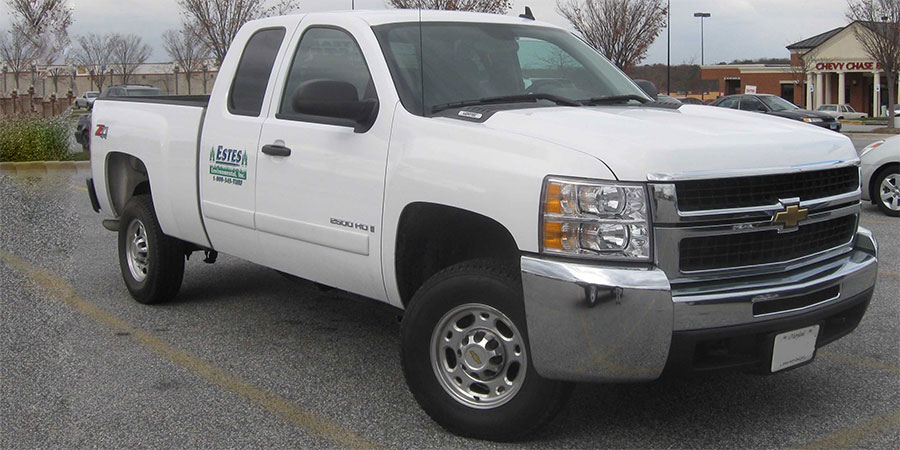 Used Chevrolet Silverado 2500HD Gen 2