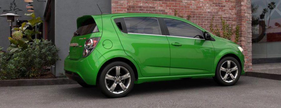 2016 chevrolet sonic hatchback in burlington nj. Cars Review. Best American Auto & Cars Review