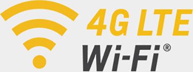2017 Chevrolet Spark 4G LTE Wi-Fi